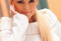 česká krásná zpěvačka