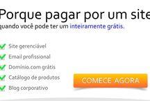 Agências de webdesign