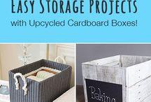 storage & co..