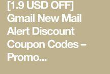 Gmail New Mail Alert