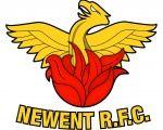 Nєωєит RFC  / We are small sponsors of this fantastic local club.