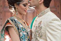 Indian bride beauties