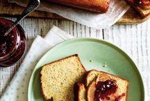 Hungry For Bread / by Elizabeth Postak