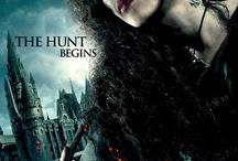 Bellatrix Lestrange / <3