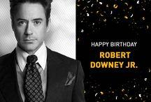 Celebrity Birthdays