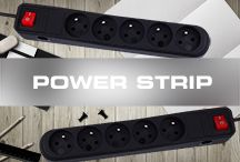 Natec Power Strip / Natec Power Strip