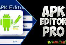 APK Editor Pro Premium Unlocked Apk + Mod for Android
