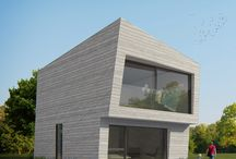 Modular home / Prefabricated home