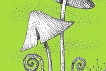 Moshrooms