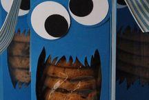 señor galleta