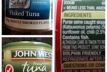 Food Articles