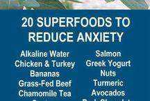 reduce anxity