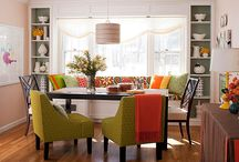 For the Home-Dining Room / by CheriG