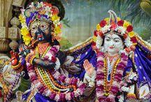 ISKCON Houston / Sri Sri Radha Nilamadhava