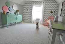 Guest Bedroom / Inspiration for the guest bedroom