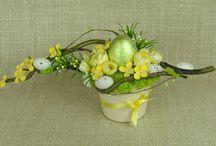 dekorácia kvetinová