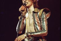 THE STARMAN / Bowie, Bowie, and nothing but the Bowie
