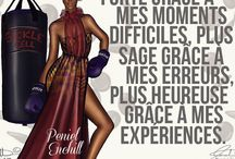 #FemmedInfluence