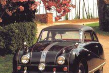 Cars, Austin / Austin cars