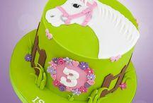 Koníci dorty