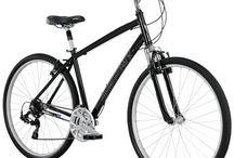 hybride bike