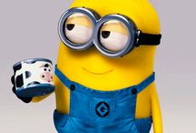 Despicable Me / Pin your favorite Despicable Me photos