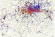 Motion in Maps / by Mike Hambleton