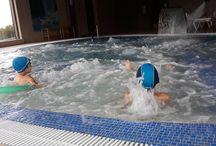 Deza-Tabeirós Galicia con niños
