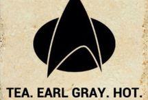 Tea Earl Grey Hot
