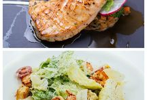 Recipes / High protein low carb
