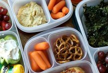 Lunch boxes Ideas