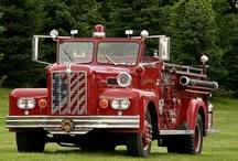 fire trucks (itfaiye)
