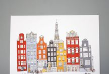 Travel :: Amsterdam