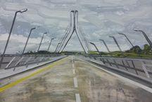 David Fox / ¿Te interesa la obra de este artista? Aquí puedes encontrar imágenes de algunos de sus trabajos!