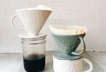 ceramic coffee makers
