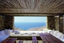Antiparos - Accommodation