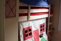 Kids room ideas!