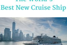 Best Cruises and Sailing Trips