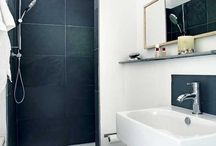 River House Bathrooms