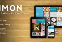 wordpress themes / best designed wordpress themes at themeforest