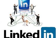 LinkedIn: Small Business Promotion / LinkedIn Social Media Marketing, which is different  from other social media to promote something for business. However, LinkedIn promotion usually produces a higher return on investment, while trying to adjust to enter the details of the network is usually worth it.