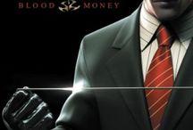 Hitman Blood Money (2006)
