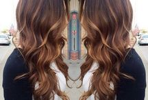 Hair / by Lesleigh Beale