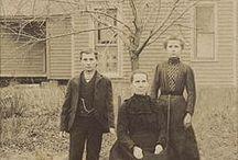 Spooky Old Photos