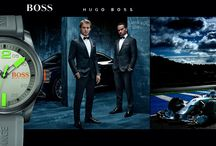 Hugo Boss Watches / Who is the boss??