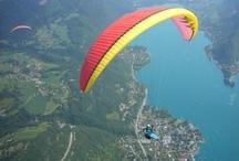 パラグライダー Paraglider / あそびゅー!パラグライダー http://www.asoview.com/paraglider/