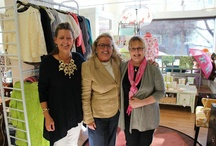 Our New Partnership with The Silk Road in Bronxville, NY!  / We had such a wonderful time with everyone who came to support our new partnership with The Silk Road in Bronxville, New York at our Grand Opening event on April 17th. We got such a great response to the new store and our line of boo gemes clothing. Thank you to everyone who stopped by and we hope to see you in the hood again soon!