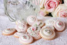 Cookies / by Diana Larsen