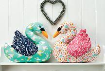 stuffed animal paterns