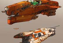 Ships References
